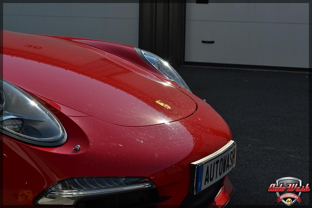 Porsche 991 Carrera S rénovation extérieure 1_11