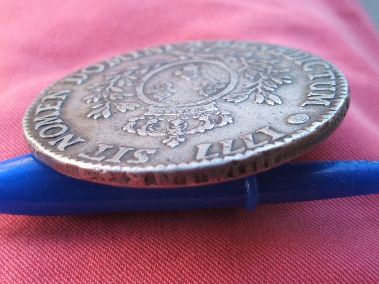 moneda pa mi caminoalto Lusi_1