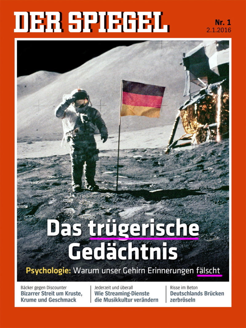 Die Erde, in der wir leben und der Raum, der die Welt ist - Seite 20 Spigl