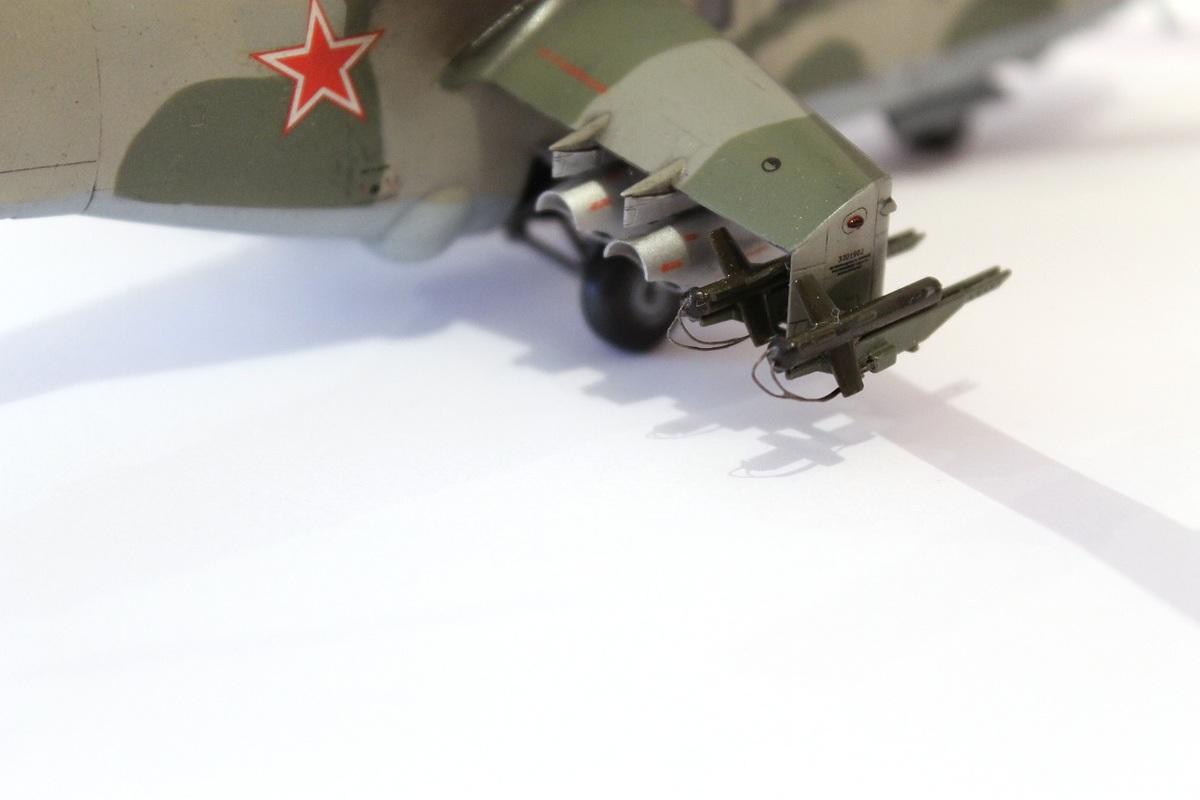Ми-24А Звезда 1/72 - Страница 3 IMG_2201