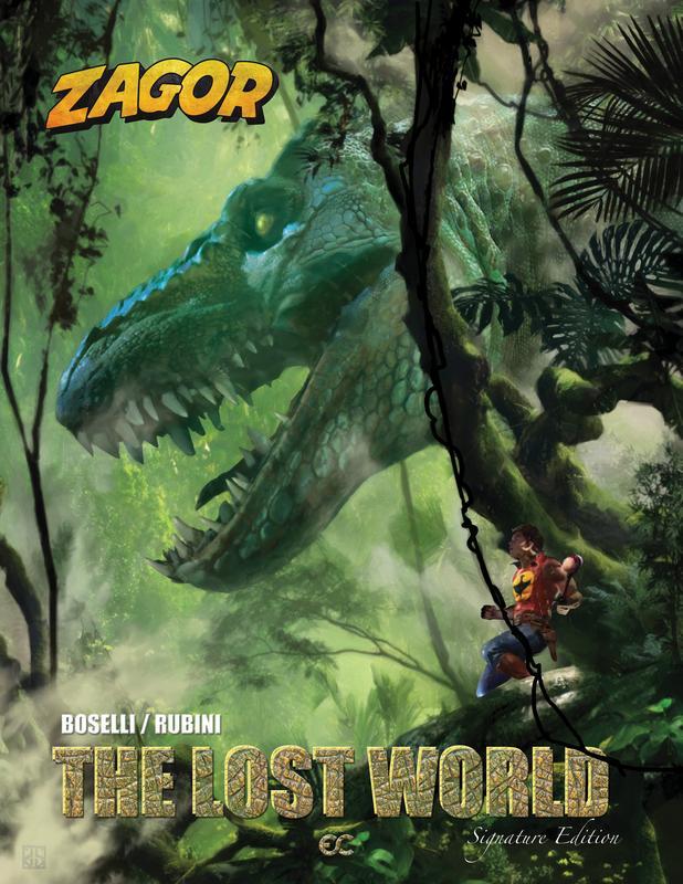 Zagor - edizione americana della Epicenter Comics - Pagina 25 Zagor-_The_Lost_World_Martiniere