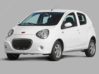 Auto nuova a meno di 10.000€, qual'è la più conveniente? Geely_gc2
