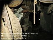 Советский тяжелый танк КВ-1, завод № 371,  1943 год,  поселок Ропша, Ленинградская область. 1_074
