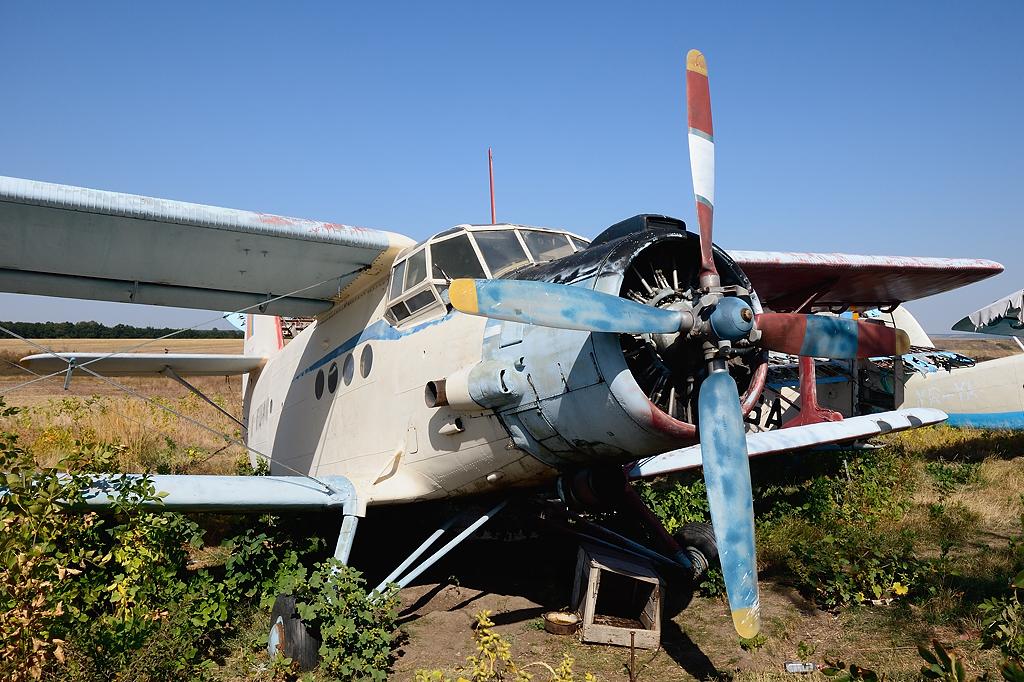 Antonov An-2 - Pagina 24 DSC_5447