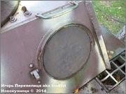 "Немецкий тяжелый танк PzKpfw V Ausf.G  ""Panther"",  rue D'Erezee, Manhay, Belgique Panther_Manhay_168"