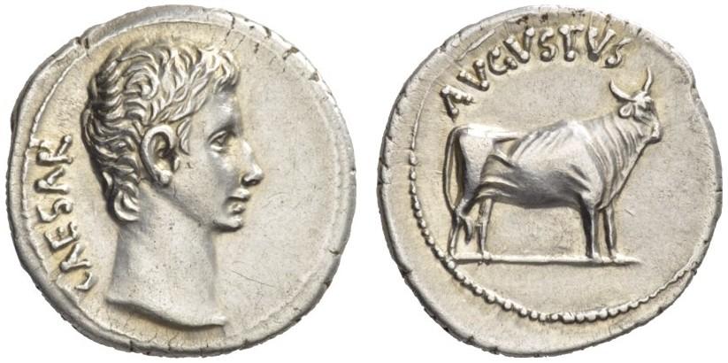 Numismatica Ars Classica - Auction 77 y 78 1197862l