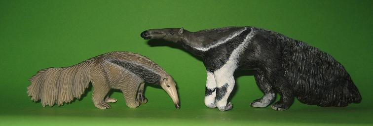 A gift from Heaven!!! Harriet's giant anteater... Hkanteaters