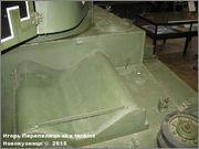Советский легкий танк Т-26, обр. 1933г., Panssarimuseo, Parola, Finland  26_038