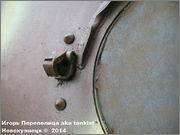 "Немецкий тяжелый танк PzKpfw V Ausf.G  ""Panther"",  rue D'Erezee, Manhay, Belgique Panther_Manhay_166"