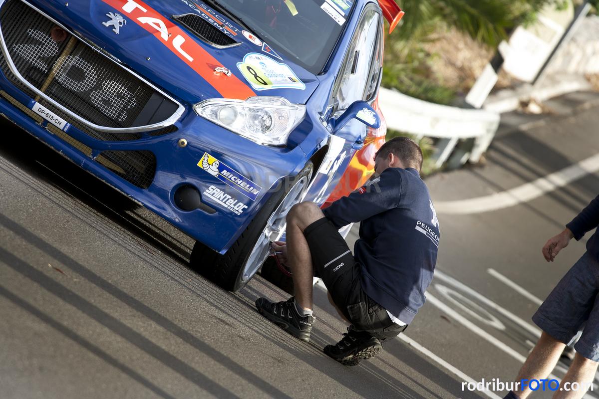ERC + CERA: 42º Rallye Islas Canarias [3-5 Mayo] - Página 6 IMG_2603
