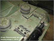 Советский легкий танк Т-26, обр. 1933г., Panssarimuseo, Parola, Finland  26_039