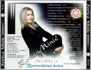 Zorica Minic - Diskografija 2001_z