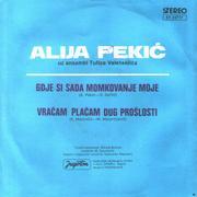 Alija Pekic - Diskografija  Alija_Pekic_1980_z