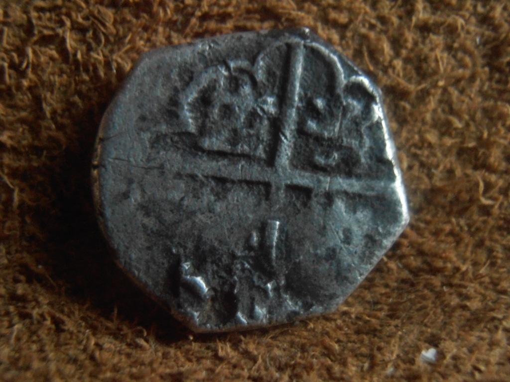 Real de Felipe III ceca de Toledo(?) Toledo