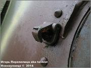 "Немецкий тяжелый танк PzKpfw V Ausf.G  ""Panther"",  rue D'Erezee, Manhay, Belgique Panther_Manhay_165"