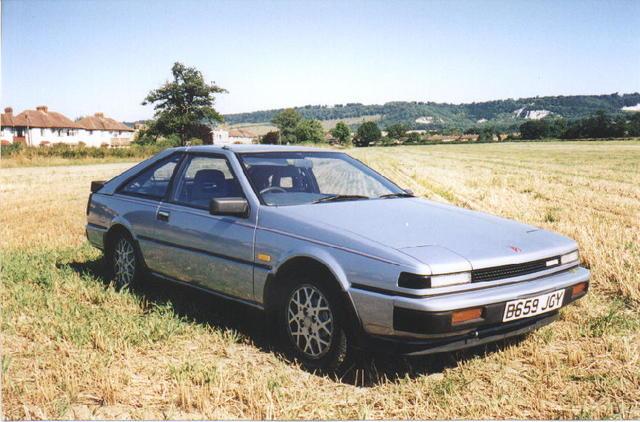 Nissan Silvia History S12