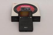 (RI) - Vendo Fiio E17K Alpen 2 ampli+dac portatile Fiio_Front