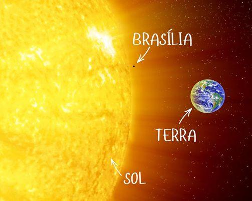 Risco de grandes explosões solares hoje 9/9/2014 10580235_668120133272515_8786874531708464509_n
