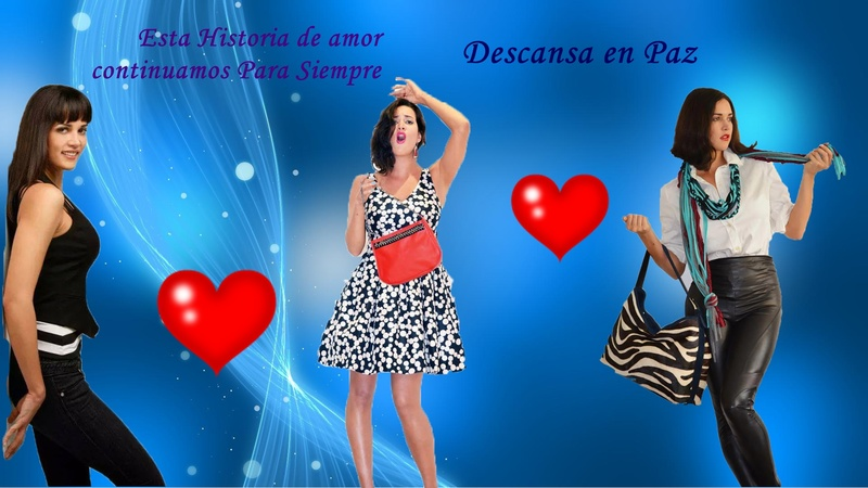 Monica Spear/ /მონიკა სპეარი #9 - Page 66 Spooks_background_png_1920x1080