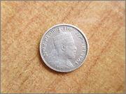 1 Gersh. Etiopía (1903) P1300047