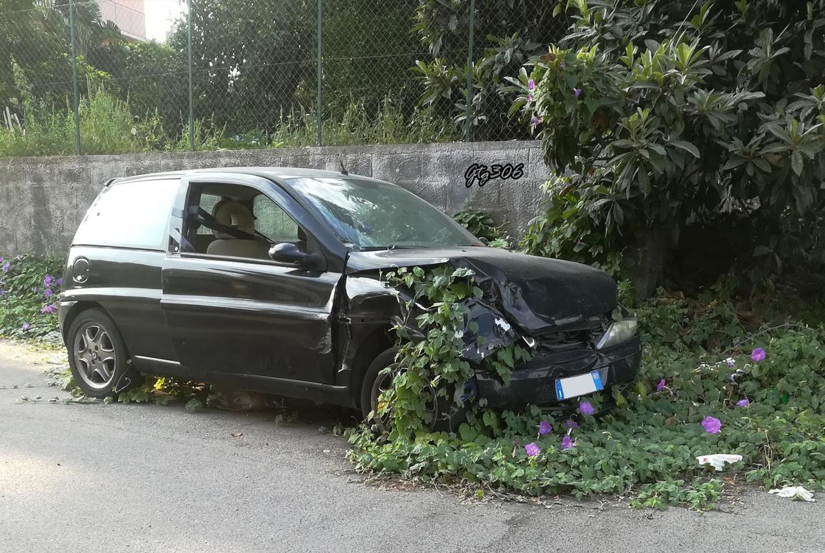 Auto Abbandonate - Pagina 37 IMG_20170829_201550