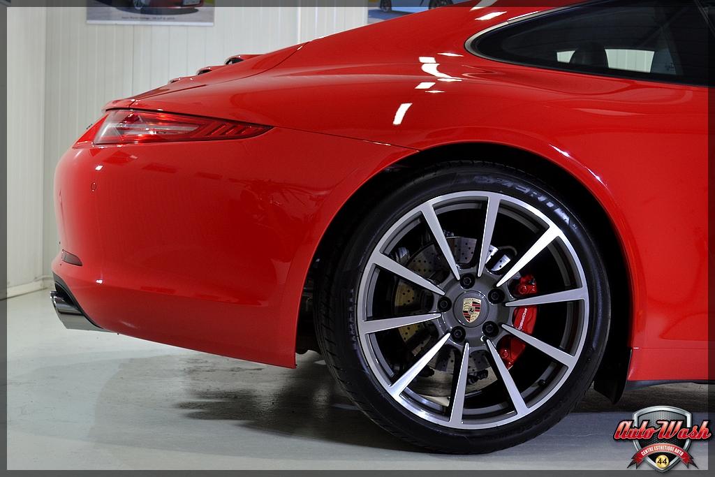 Porsche 991 Carrera S rénovation extérieure 1_55