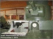 Советский легкий танк Т-26, обр. 1933г., Panssarimuseo, Parola, Finland  26_013