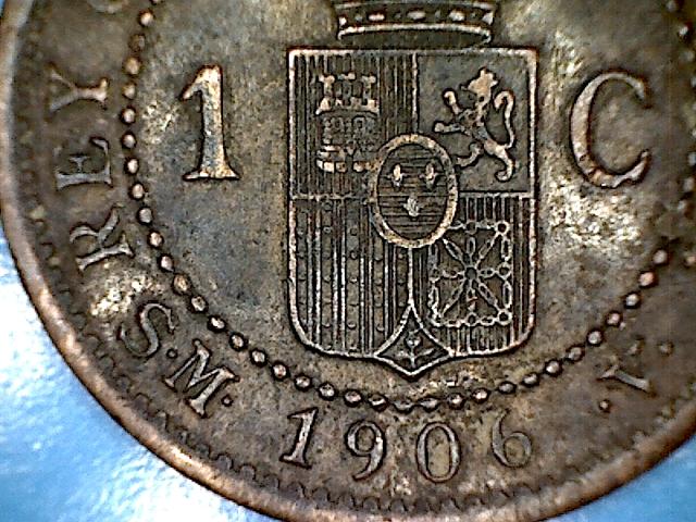 1 Céntimo 1906 ALFONSO XIII SM V. (Resubida de fotos). 1309161835073911693