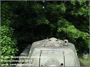 Советский средний танк Т-34, музей Polskiej Techniki Wojskowej - Fort IX Czerniakowski, Warszawa, Polska 34_125