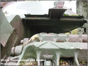 "Немецкий тяжелый танк PzKpfw V Ausf.G  ""Panther"",  rue D'Erezee, Manhay, Belgique Panther_Manhay_190"