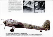 "Junkers Ju-88 G-6 ""hasegawa"" 1/72 Image"