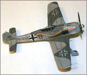 Focke Wulf Fw190A-8 1/72 Airfix - Страница 2 IMG_1317