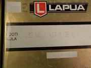 WTS: SPF 1500 Lapua 83 gr. HBWC bullets REDUCED PRICE SPF P3251068