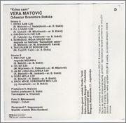 Vera Matovic - Diskografija - Page 2 1990_ka_z