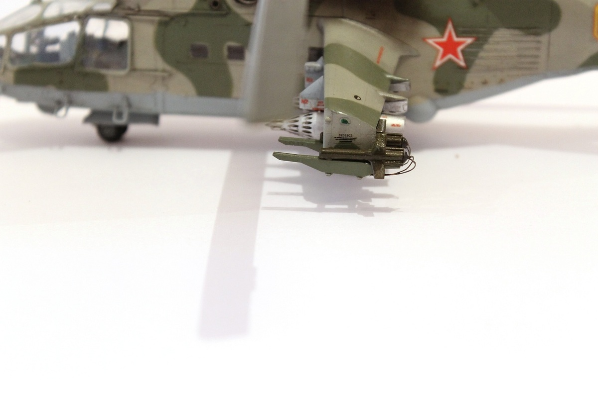 Ми-24А Звезда 1/72 - Страница 3 IMG_2214