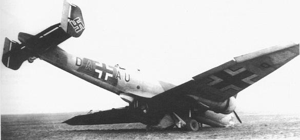 Junkers Ju-86 86_86016