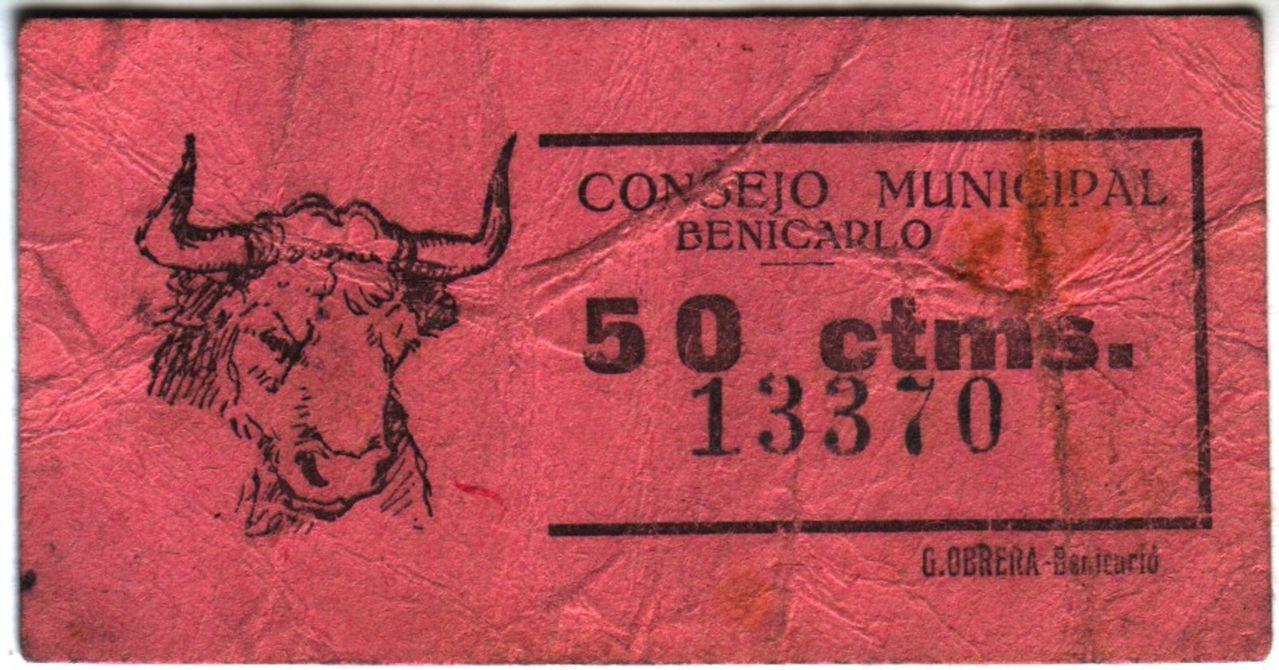 500 francos Rwanda, 2013 Toro