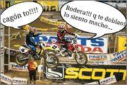 QUEDADA 80cc Clasicas  Yatova 2014 (Val) - Página 6 Pelea_rodera_chatarras
