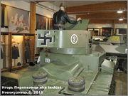 Советский легкий танк Т-26, обр. 1933г., Panssarimuseo, Parola, Finland  26_024