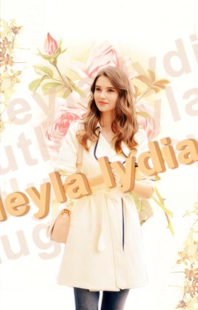 Leyla Lydia Tugutlu // ლეილა ლიდია  თუგუთლუ - Page 4 Tumblr_o415a3dikf1sug9kko2_500