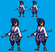 Classic Sasuke_TS