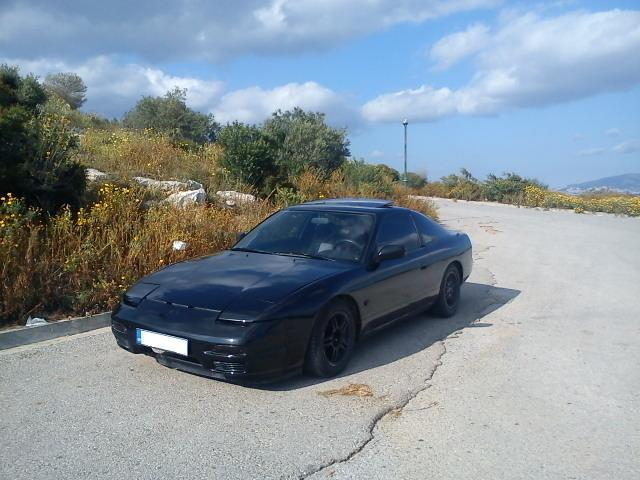 My dailybitch // Street legal s13  DSC00200_2