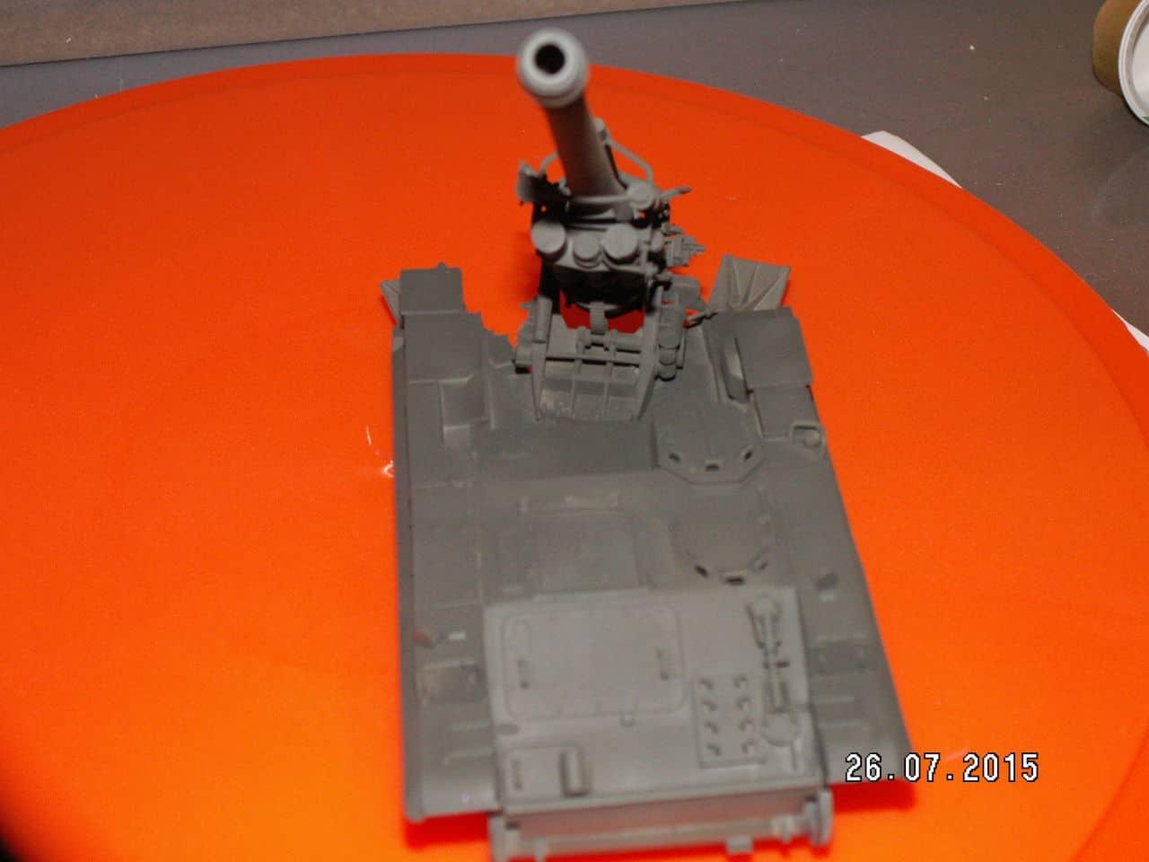 AMX13/155 χιλιοστά  PICT0054