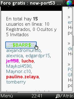 Opera Mini 4.4 Cl4R0 NI, GT, SV, HN (Para cel de Baja Gama) + Configuraciones by ..::$BARR$::.. - Página 2 Cape