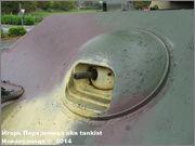 "Немецкий тяжелый танк PzKpfw V Ausf.G  ""Panther"",  rue D'Erezee, Manhay, Belgique Panther_Manhay_198"