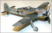 Focke Wulf Fw190A-8 1/72 Airfix - Страница 2 IMG_1331