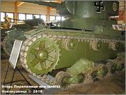 Советский легкий танк Т-26, обр. 1933г., Panssarimuseo, Parola, Finland  26_015