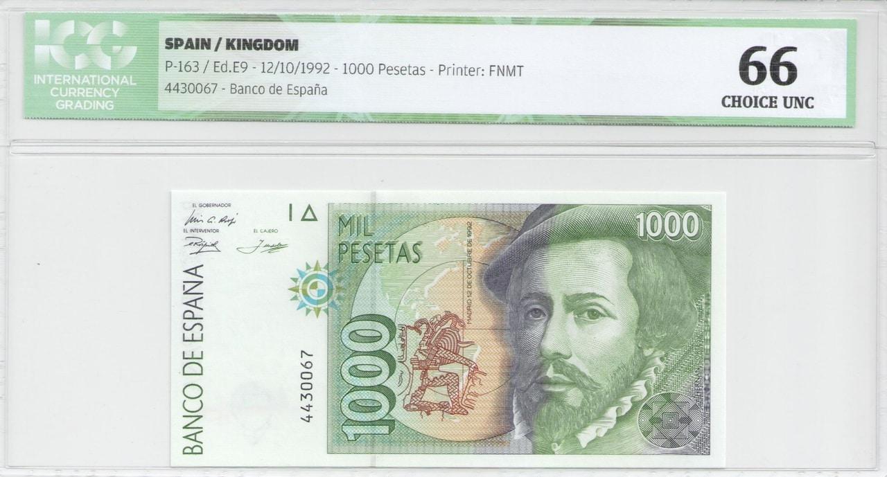Colección de billetes españoles, sin serie o serie A de Sefcor - Página 2 Hern_n_cort_s
