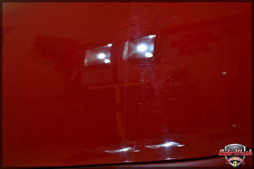 Porsche 991 Carrera S rénovation extérieure 1_22