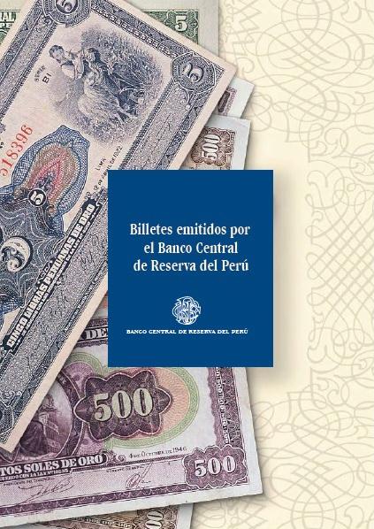 Billetes Emitidos por el Banco Central de Reserva del Perú Sin_t_tulo